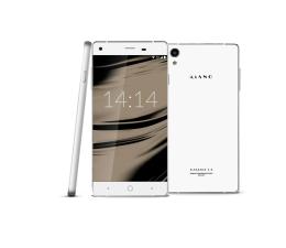 Kiano Elegance 5.0 Dual SIM biały