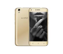 Kiano Elegance 5.1 Pro Dual SIM LTE złoty