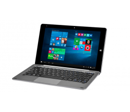 Kiano Intelect X2 HD Z8300/4GB/64GB/Windows10