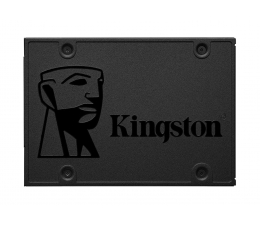 "Kingston 120GB 2,5"" SATA SSD A400 (SA400S37/120G)"
