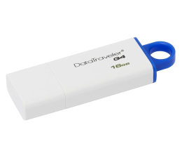 Kingston 16GB DataTraveler I G4 (USB 3.0) (DTIG4/16GB)