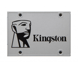 Kingston 240GB 2,5'' SATA SSD SUV400S3B7A upgrade kit (SUV400S3B7A/240G)