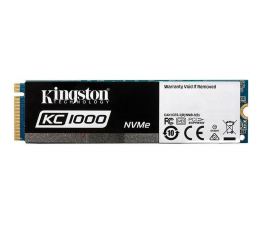 Kingston 240GB M.2 2280 KC1000 PCIe (SKC1000/240G)