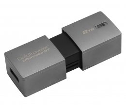 Kingston 2TB DataTraveler Ultimate GT 300MB/s USB 3.1  (DTUGT/2TB )
