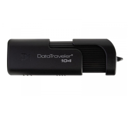 Kingston 32GB DataTraveler 104 (USB 2.0) (DT104/32GB)