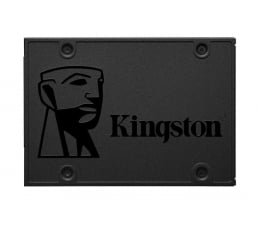 "Kingston 480GB 2,5"" SATA SSD A400  (SA400S37/480G)"