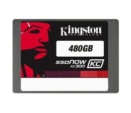 Kingston 480GB 2,5'' SATA SSD SV300S37A (SV300S37A/480G)