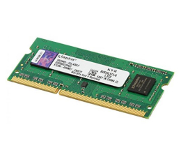 Kingston 4GB 1600MHz CL11 DDR3L 1.35V (KVR16LS11/4)