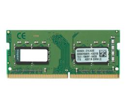 Kingston 4GB 2400MHz CL17 1,2V (KVR24S17S6/4 )
