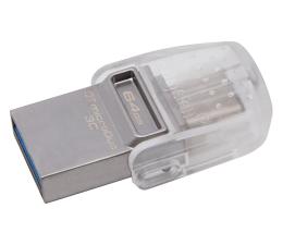 Kingston 64GB Data Traveler MicroDuo 3C USB 3.1 Gen1 (DTDUO3C/64GB)