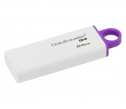 Kingston 64GB DataTraveler I G4 (USB 3.0) (DTIG4/64GB)