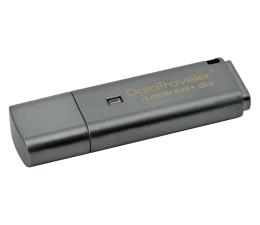 Kingston 64GB DataTraveler Locker+ G3 (USB 3.0) 135MB/s (DTLPG3/64GB)