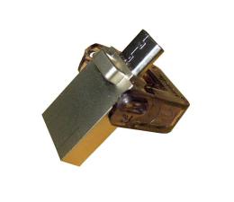 Kingston 64GB DataTraveler microDuo Flash Drive OTG (DTDUO/64GB )