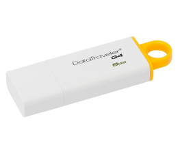 Kingston 8GB Data Traveler I G4 (USB 3.0) (DTIG4/8GB)