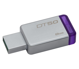 Kingston 8GB DataTraveler 50 30MB/s (USB 3.1 Gen 1) (DT50/8GB)