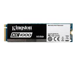 Kingston 960GB M.2 2280 KC1000 PCIe (SKC1000/960G)