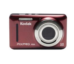 Kodak FZ53 czerwony