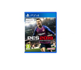 Konami PES 2019 Standard Edition  (4012927104057 / TECHLAND)