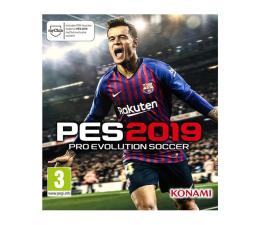 Konami Pro Evolution Soccer 2019 ESD Steam (07f79e6d-ec63-4c5a-81ab-cea2094b9f20)