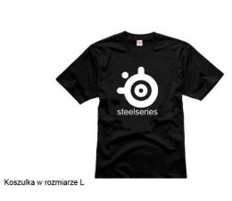 - Koszulka z logo L (t-sh1rt)