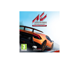 Kunos Simulazioni Assetto Corsa (Ultimate Edition) ESD Steam (c1c79cec-a018-471e-9d55-d79692b62923)