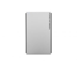 LaCie 1TB Porsche Design 2.5 P'9223 USB 3.0/C light-grey (STET1000403)