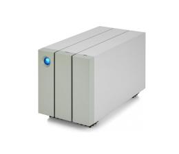 LaCie 2Big 8TB 2xThunderbolt USB 3.0 RAID (LAC9000438EK)