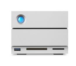 LaCie 2big Dock Thunderbolt3 8 TB 3,5 (STGB8000400)