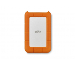 LaCie 2TB Rugged Secure USB 3.1 Type C  (STFR2000403)