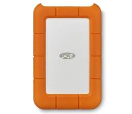 LaCie 4TB Rugged USB 3.1 Type C (STFR4000800)