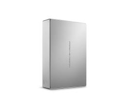 LaCie Porsche Design Desktop Drive 4TB USB 3.1 (STFE4000401)