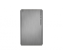 LaCie Porsche Design P'9220 2TB aluminium USB 3.0 (LAC9000459)