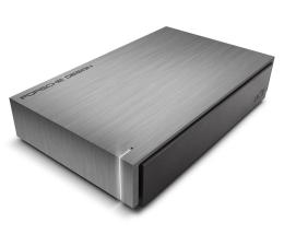 LaCie Porsche Design P'9230 5TB aluminium USB 3.0 (LAC9000480EK)