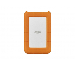 LaCie Rugged 2TB 2,5'' USB 3.1 (STFR2000800)