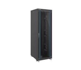 "Lanberg Stojąca 19"" 42U 800x1000mm (czarna)  (FF02-8042M-12B)"