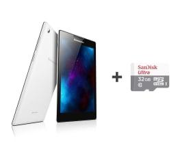 Lenovo A7-30D MT8382M/1GB/40GB/Android 4.4 3G (59-444585 +32GB mSD)