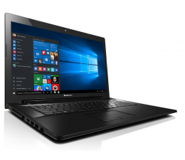 Lenovo B70-80 i3-5005U/8GB/240/DVD-RW/Win10X  (80MR02HJPB-240SSD )