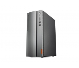 Lenovo Ideacentre 510-15 i5-7400/16GB/1TB/Win10 GTX1050  (90G800KQPB)