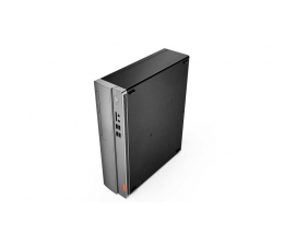 Lenovo Ideacentre 510S-08 i3-7100/4GB/1000/DVD-RW/Win10  (90GB004NPB)