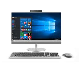 Lenovo Ideacentre AIO 520-22 i3-7100T/4GB/1TB/Win10 Sreb (F0D4005JPB)