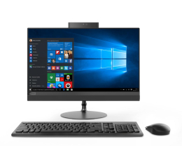 Lenovo Ideacentre AIO 520-24 Ryzen 5/8GB/256/Win10 (F0DN0068PB)
