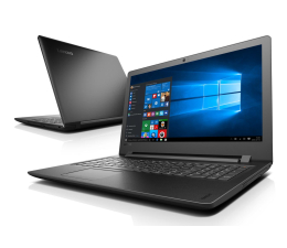 Lenovo Ideapad 110-15 4405U/8GB/256/DVD-RW/Win10  (Ideapad_110-15_4405U_Win10_256SSD)
