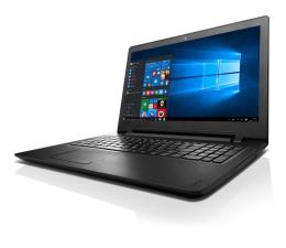 Lenovo IdeaPad 110-15 N3060/4GB/120/DVD-RW/Win10  (80T700JBPB-120SSD)