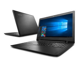 Lenovo Ideapad 110-15 N3060/4GB/500/Win10  (80T700K3PB)