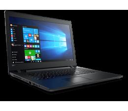 Lenovo Ideapad 110-17 i3-6006U/4GB/120/DVD-RW/Win10  (80VL0015PB-120SSD)