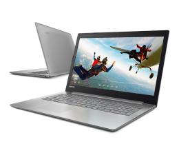 Lenovo Ideapad 320-15 i3-7100U/8GB/1000 GT940MX Srebrny (80XL02W4PB)