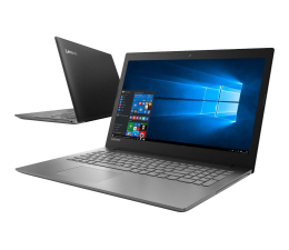 Lenovo Ideapad 320-15 i3-7100U/8GB/256/Win10  (80XL03JHPB-256SSD)