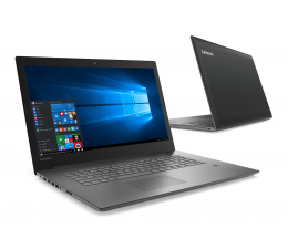 Lenovo Ideapad 320-17 A6-9220/4GB/120/Win10X (80XW006WPB-120SSD)