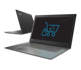 Lenovo Ideapad 320-17 i5/8GB/240 GT940MX Czarny  (80XM006UPB-240SSD)
