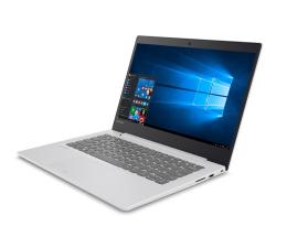 Lenovo Ideapad 320s-14 i3-7100U/8GB/1000/Win10 Biały (80X400A4PB)